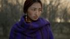 Lamu Genqiu plays the supporting role, \'Lamu\' on \'A Tibetan Marriage\'