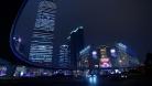 We start Gongbu's story in the city, Chengdu, China