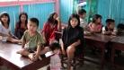 Saweto villagers