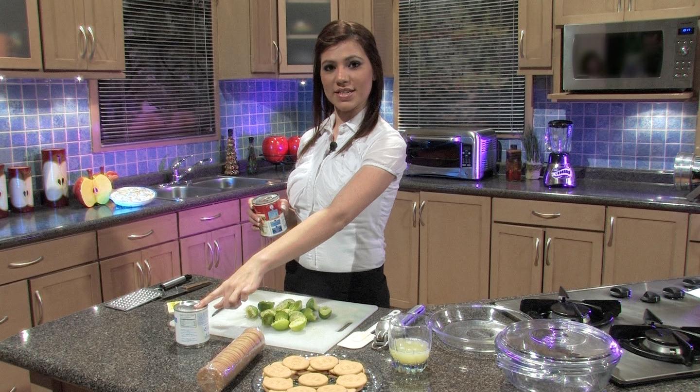 confection cuisine krisstian de lara