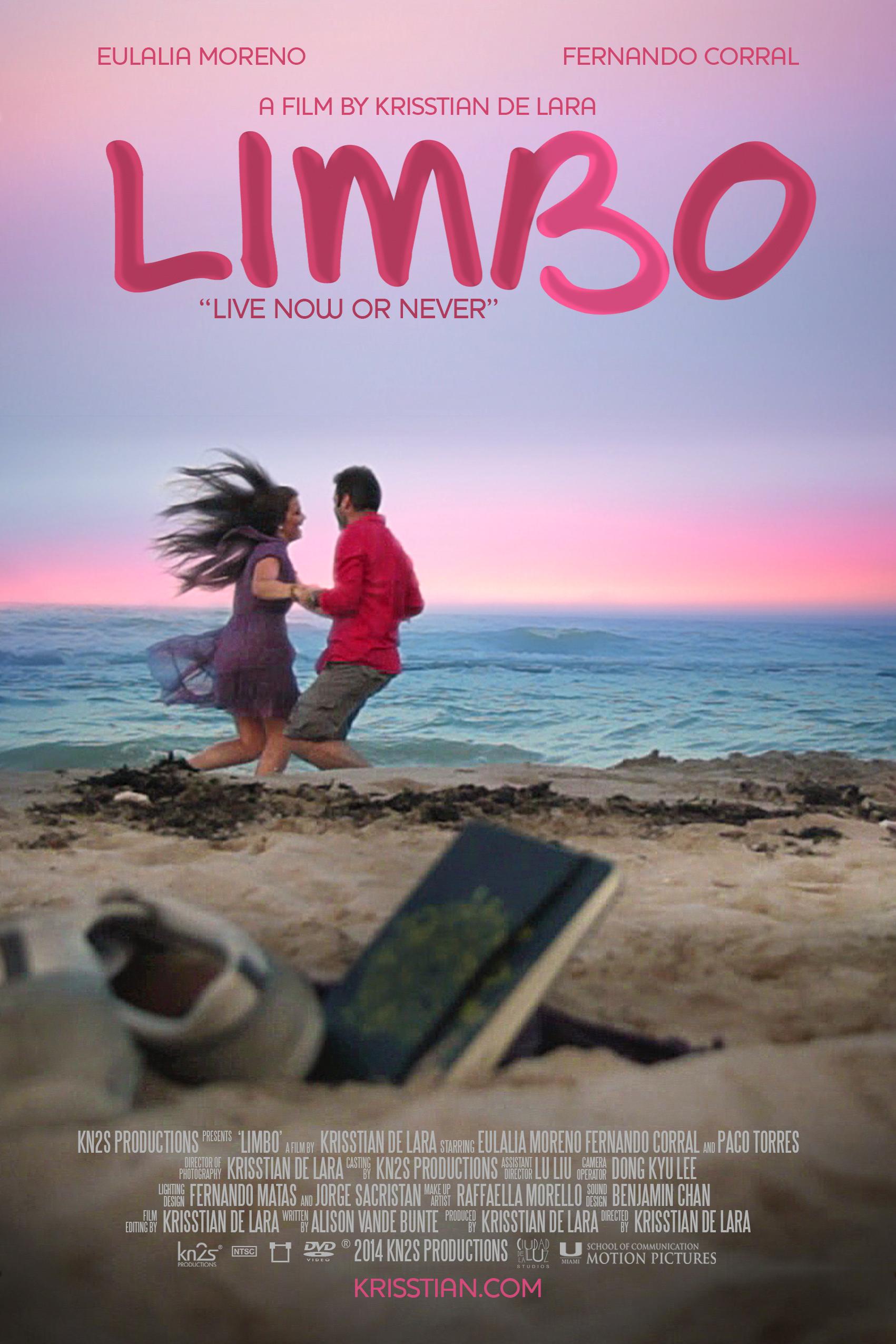 limbo official movie poster krisstian de lara