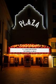 El Paso Film Festival 2018 - © 2018 Kn2s Productions, LLC.