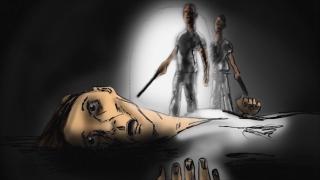 Still from Investigation 13 Animation