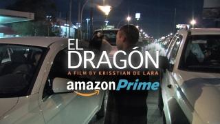 El Dragón comes to Amazon Prime