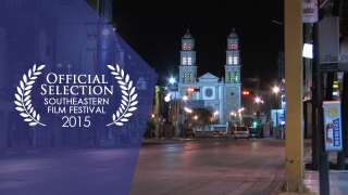 Official Selection Southeastern Film Festival 2015
