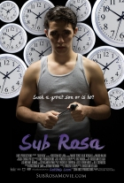 Sub Rosa - Official Movie Poster Alan