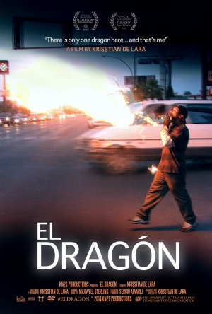 El Dragon Poster
