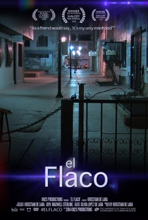 El Flaco Official Movie Poster