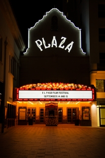 El Paso Film Festival 2018 - © 2018 Kn2s Productions, LLC.