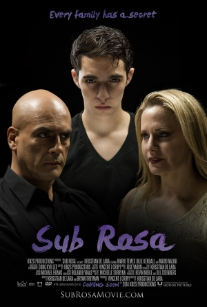 Sub Rosa Official Movie Poster