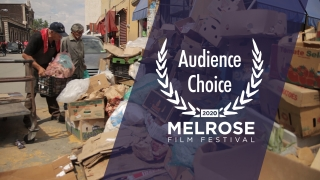 Winner Audience Choice Award at Melrose Film Festival El Chacharero