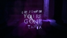 Tania's music video, You're Gone, is a combination of different mediums such as live action, visual effects and 3D graphic animation.