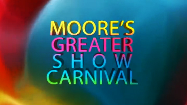 Moores Greater Show Carnival