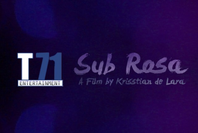 Teeco71 Entertainment Features Sub Rosa