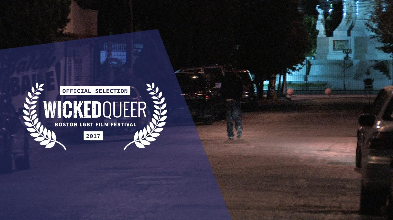 from Dayton gay film festival in boston