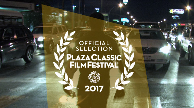 Plaza Classic Film Festival Official Selection - El Dragón