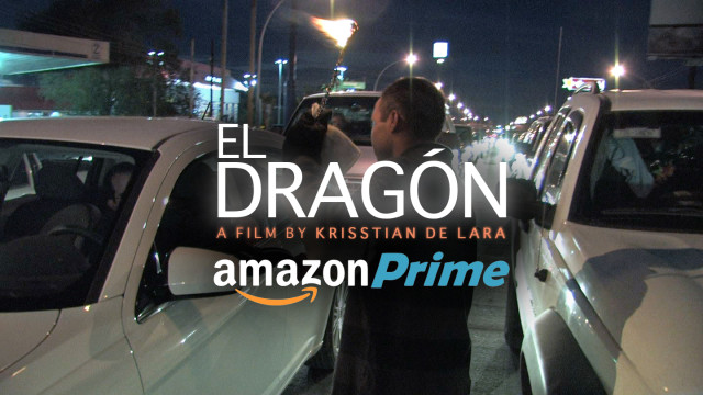 El Dragon Amazon Prime