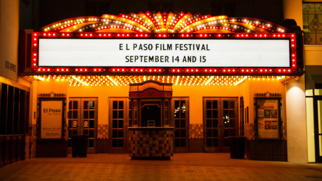 El Dragón Will Showcase at the First Ever El Paso Film Festival