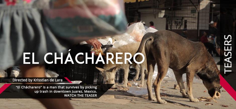 El Chacharero Teaser