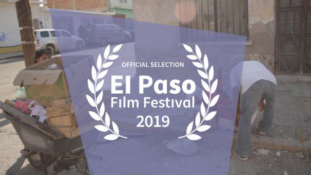 El Chacharero Debuts at El Paso Film Festival