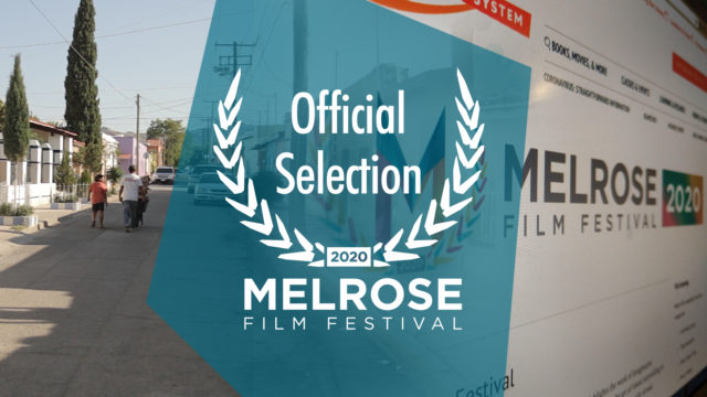 El Chacharero Official Selection Melrose Film Festival
